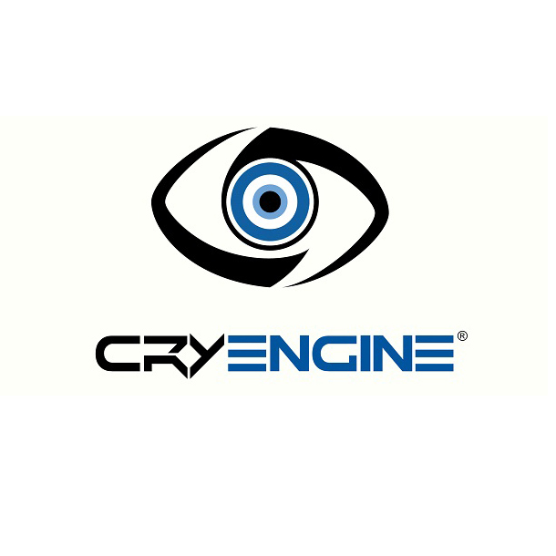 What if Fallout 4 was built with Cryengine? Cryengine 4 Logo