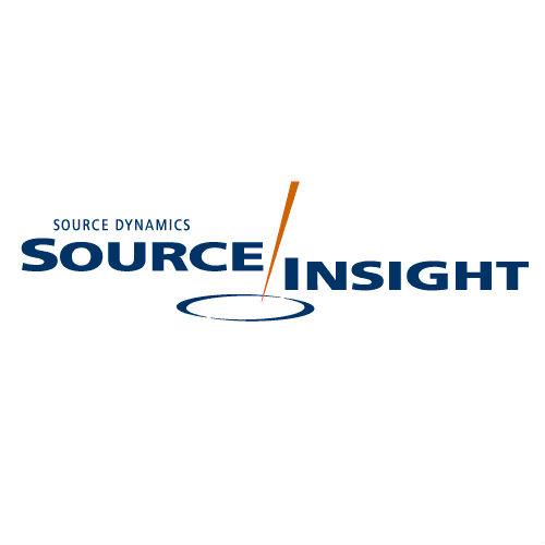 Source Insight 4 源代码编辑阅读 [windows][破解版]