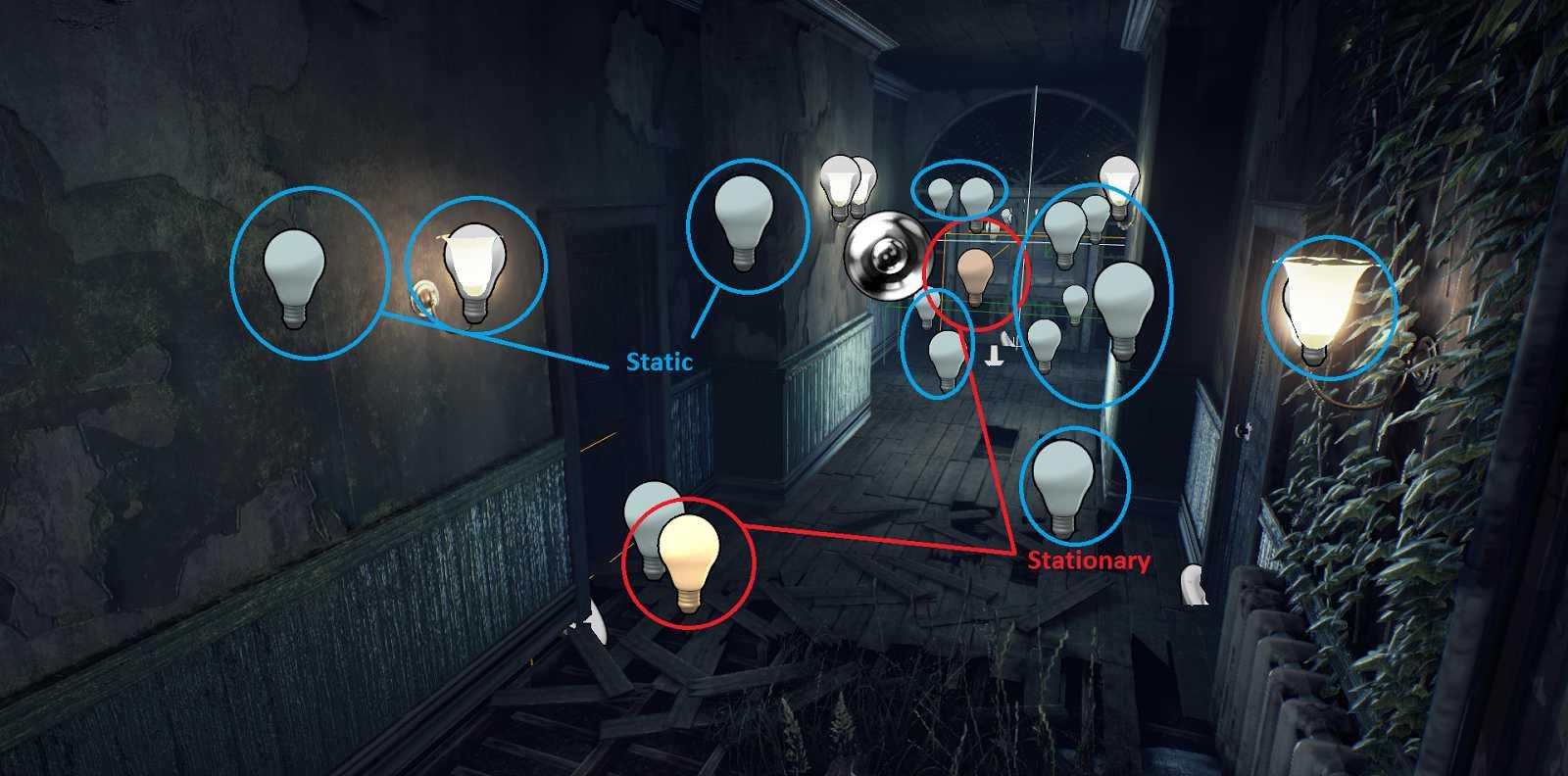Build Lighting In Unreal Engine