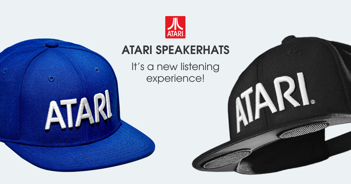 New From Atari Life — A Revolution in Audio