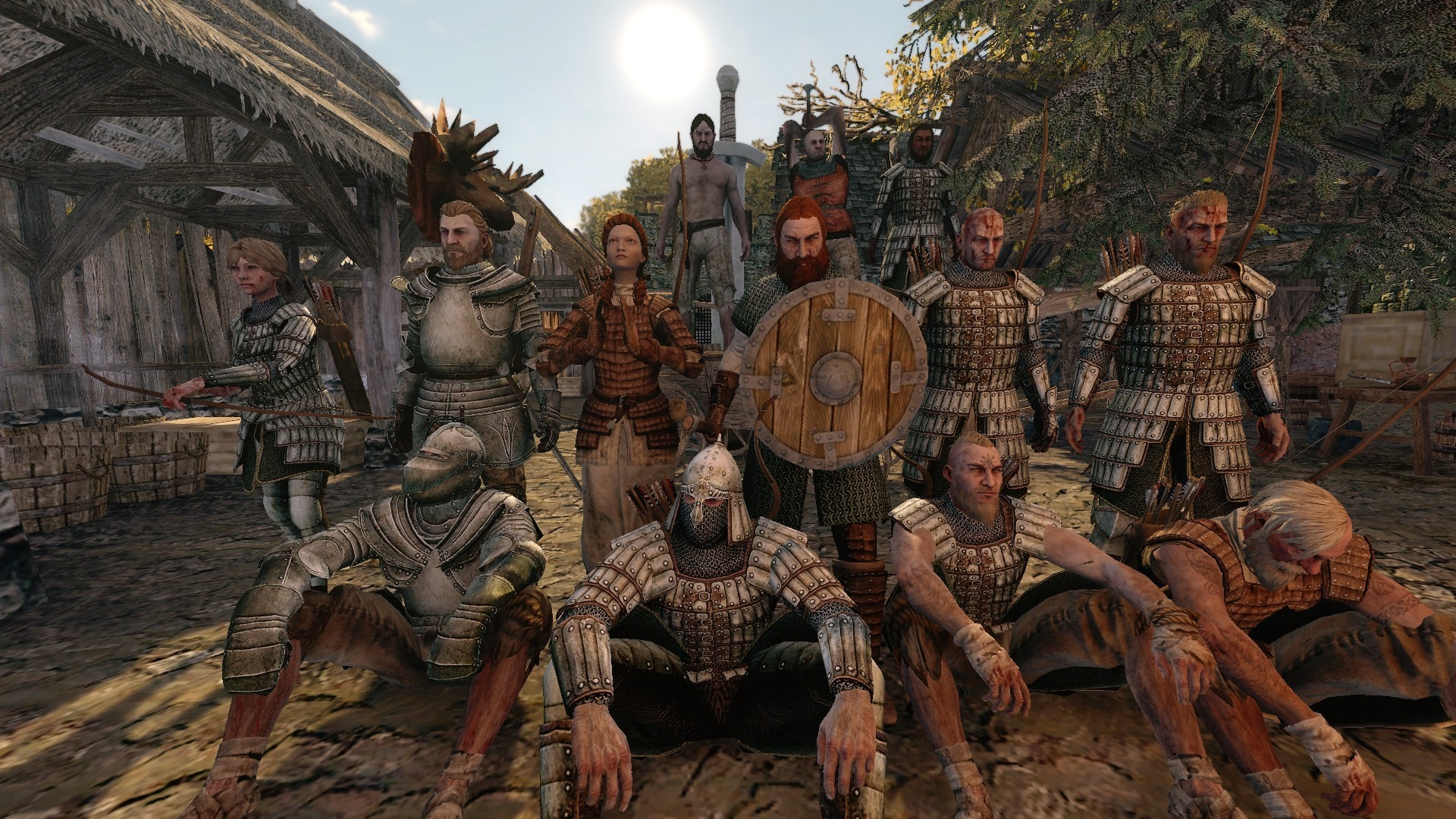 life is feudal free to play download