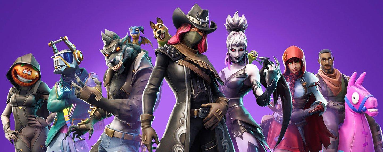 Fortnite Help Epic Games fortnite success story | xsolla