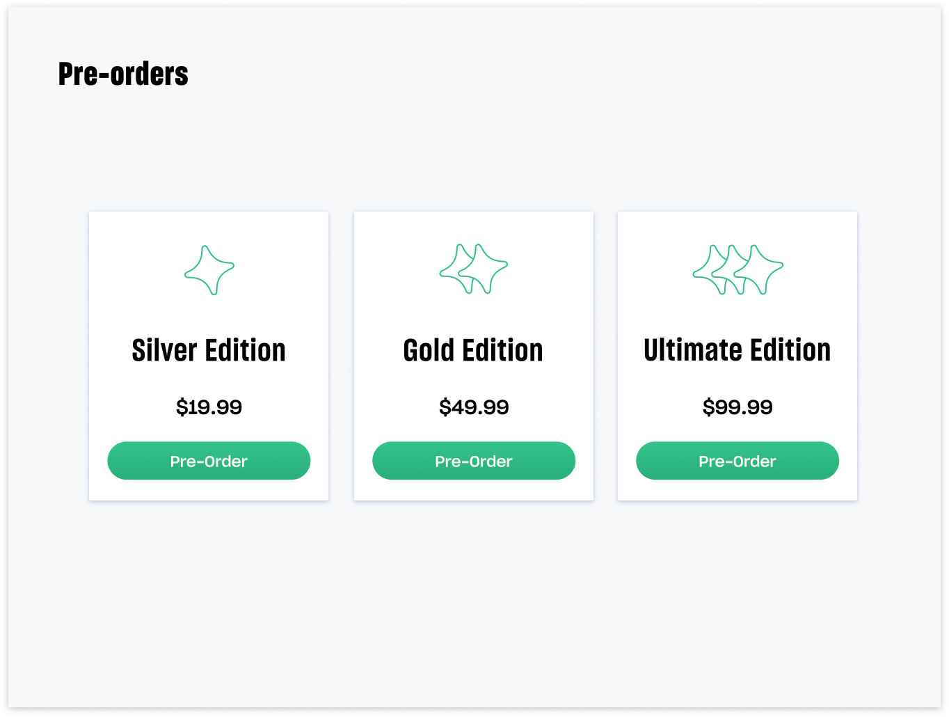Product slider screenshot #2