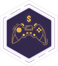 Xsolla Game Store Icon